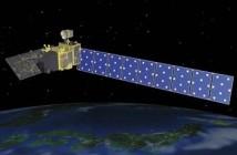 Satelita ALOS / Credits - JAXA