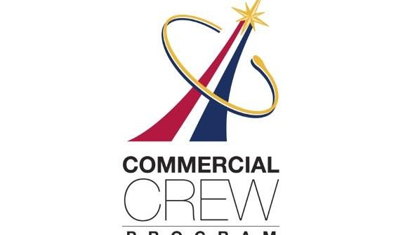 Logo programu CCP / Credits - NASA
