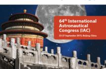 IAC 2013 / Credits: IAF
