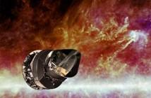 sonda Planck / Credits - ESA