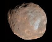 Francja i Japonia chcą wysłać sondę na marsjański księżyc