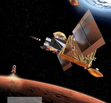 Mars Sample Return - wizja artystyczna / Credits: ESA