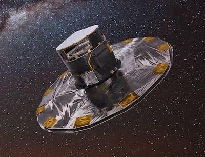 Obserwatorium Gaia (ESA)