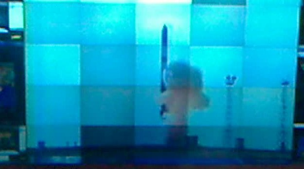 Moment startu rakiety Dniepr / Credits - EXA