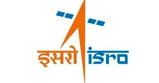 Logo ISRO / Credits: ISRO