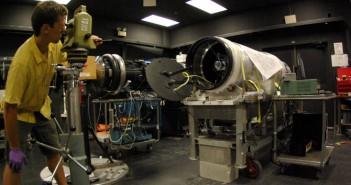 Kalibracja instrumentu FORTIS / Credits: NASA