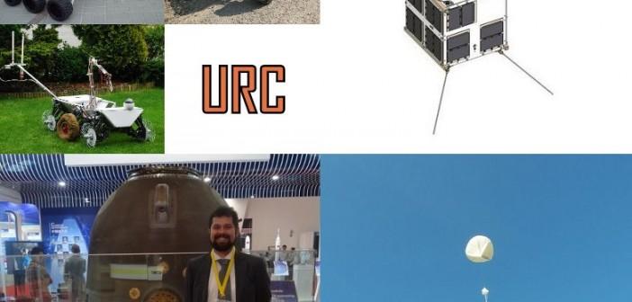 Podsumowanie 2013 roku - Polska / Credits - URC, zespoły biorące udział w URC, Kosmonauta.net, Tomasz Brol i CBK