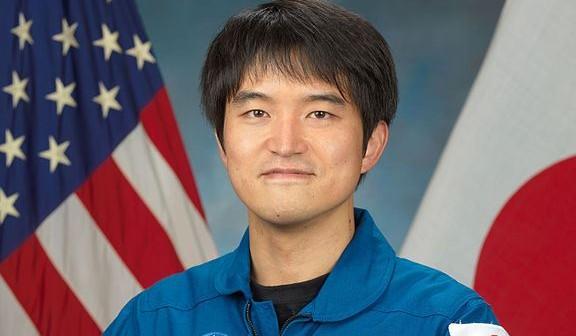 Takuya Onishi / Credits: NASA