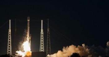 Falcon 9 v1.1, 3 grudnia 2013