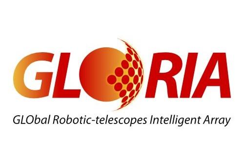 GLORIA Project logo / Credits - project GLORIA