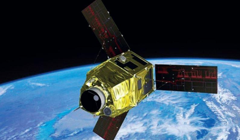 Pleiades - przykład obecnie europejskiego dostępnego satelity VHR / Credits: Airbus Group