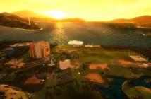Nowy zrzut ekranu gry Race To Mars - styczeń 2014 / Credits - INTERMARUM