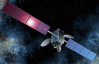 Satelita Nimiq-6, oparty o platformie LS-1300, podobnie jak JCSAT-14 / Credits: SSL