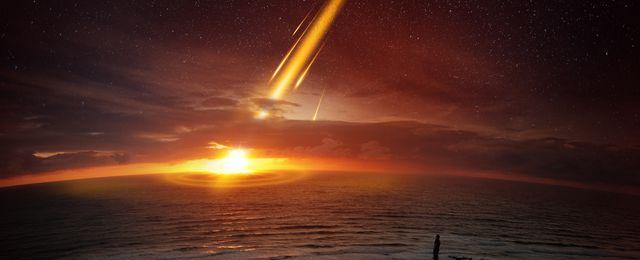 Updaek asteroidy / Credits:  James Thew - Fotolia.com