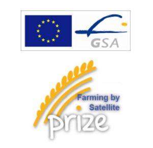 Konkurs Farming by Satellite / Credits: GSA