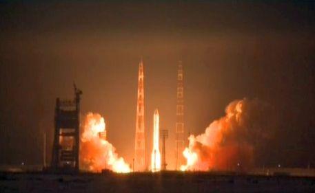 Start rakiety Proton-M z TURKSAT-4A / Credits - ILS
