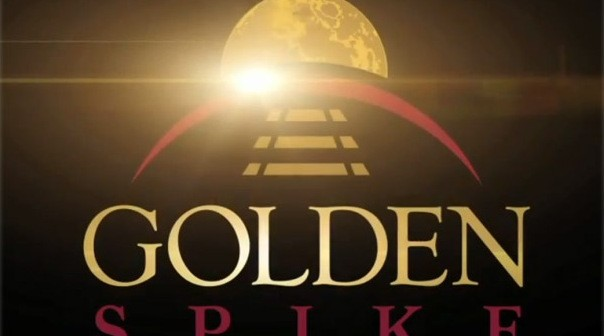 Logo Golden Spike Corporation / Credits: GSC
