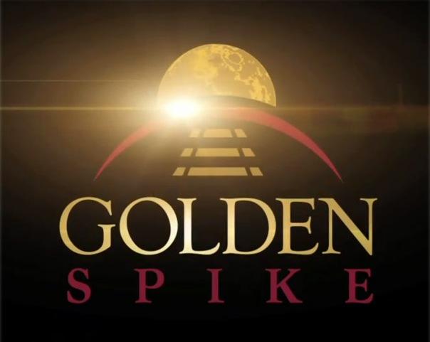 Logo Golden Spike Corporation / Credits: GSC