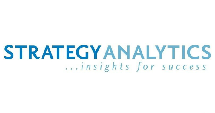 Logo Strategic Analytics / Credits: Strategic Analytics