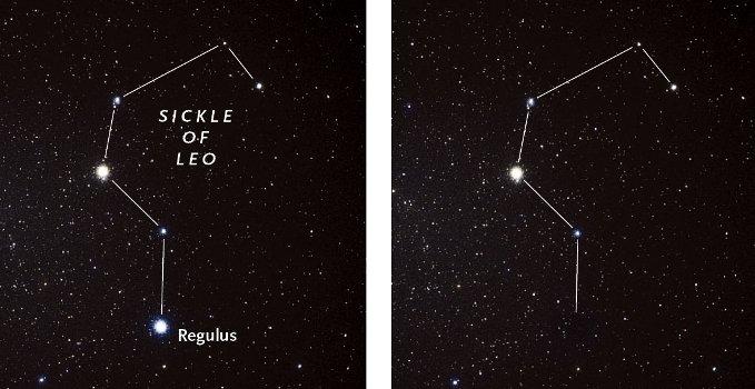 Grafika: Akira Fujii / Sky & Telescope magazine