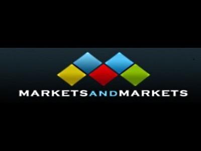 Logo Markets & Markets / Credits - Markets & Markets
