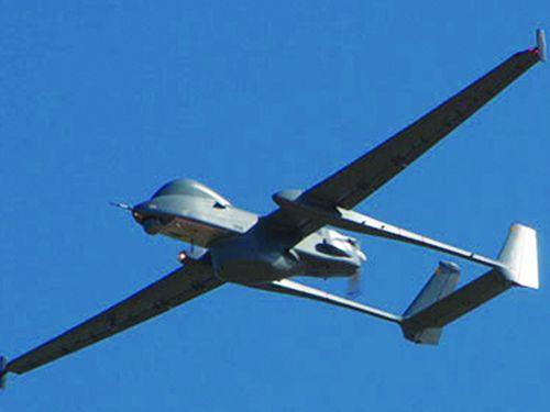 Lot demonstracyjny statku UAV w ramach projektu DeSIRE / Credits: ESA