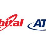 Logotypy firm Orbital i ATK / Credit: Orbital, ATK