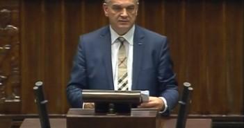 Waldemar Pawlak / Telewizja Sejmowa