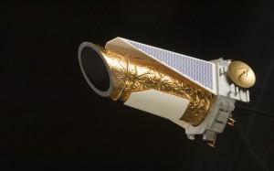 Teleskop Kosmiczny Kepler / Credits: NASA-JPL, domena publiczna