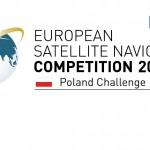 Logo polskiej edycji konkursu ESNC Galileo Masters 2014 / Credits: AZO