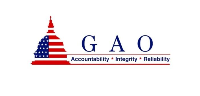 Logo GAO / Credits: GAO
