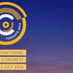 Logo International Astronautical Congress 2014 - Toronto