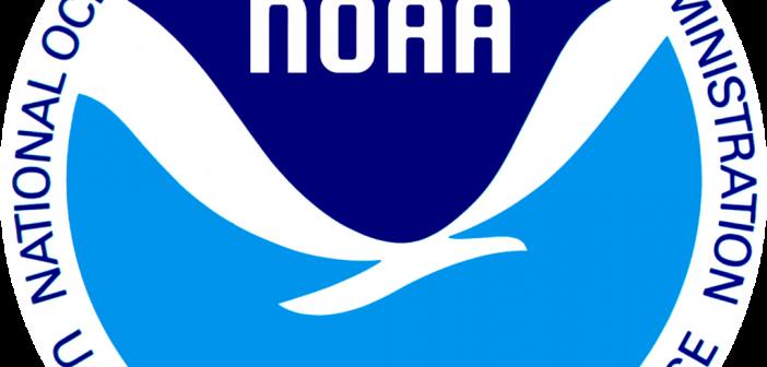 Logo NOAA / Credits: NOAA