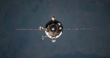 Start Progressa z ładunkiem dla ISS