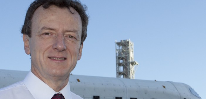 Roberto Battiston, szef ASI od 16 maja 2014 / Credits: www.festascienzafilosofia.it