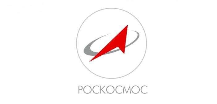 Logo rosyjskiej federalnej agencji kosmicznej Roskosmos / Credits: Roskosmos