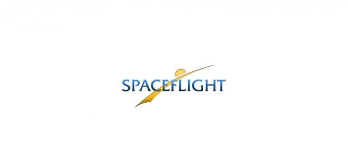 Logo firmy Spaceflight / Credits: Spaceflight