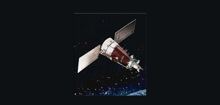 Satelita typu Jantar-4K2 (Kobalt-M) / Credits: unknown, Source: Skyrocket.de