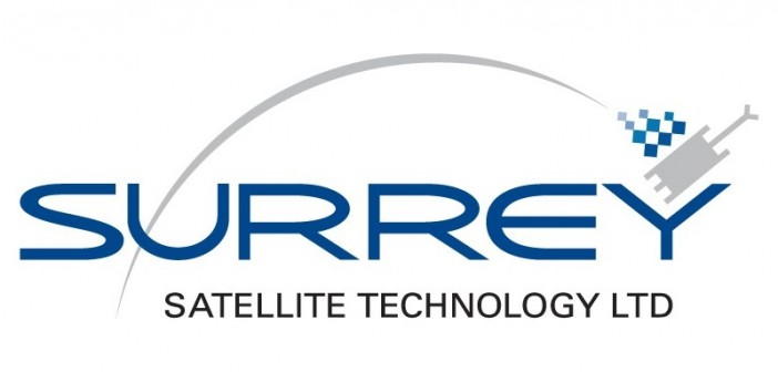 Logo Surrey Satellite Technology Limited (SSTL) / Credits: SSTL