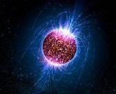 FRB i silne pola magnetyczne?