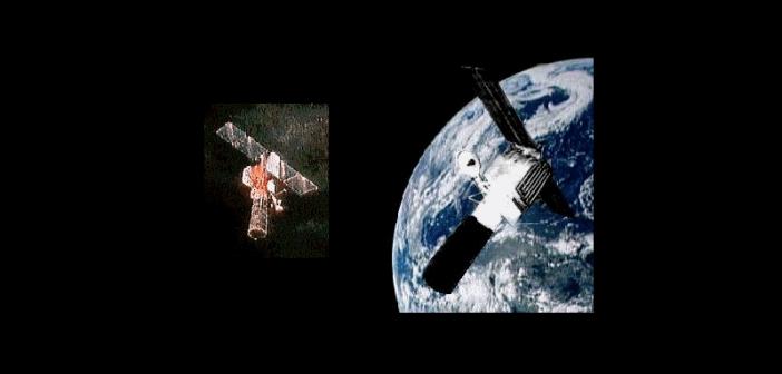 Satelity typu Oko i Oko-2 / Source: Encyclopedia Astronautica