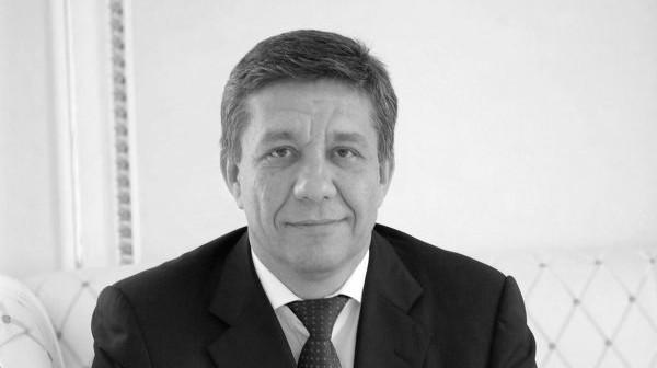Władymir Popowkin (1957 - 2014)