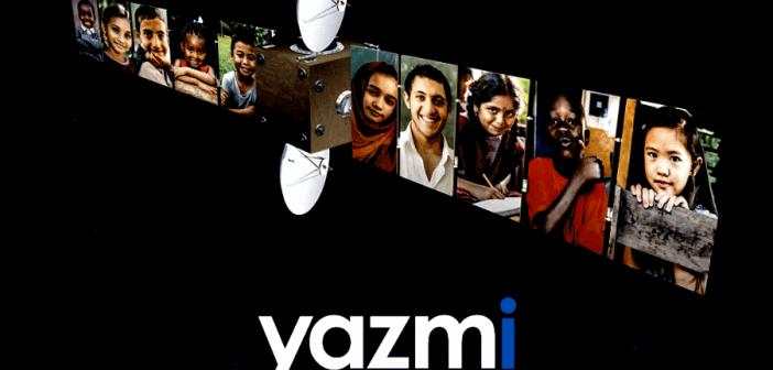 Okładka folderu informacyjnego projektu Yazmi / Credits: Yazmi