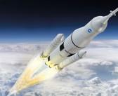 Pierwszy lot rakiety SLS mógł być jednak załogowy