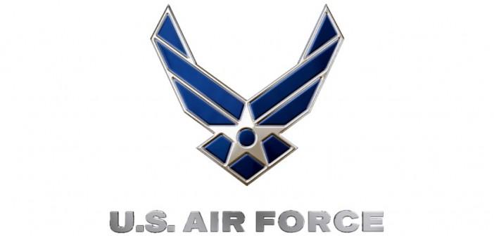 Logo Sił Powietrznych USA (USAF) / Credit: USAF