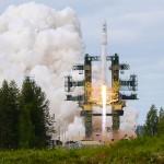 Start rakiety Angara-1.2PP, 10 lipca 2014 / Credit: MO RF