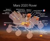 Możliwe opóźnienia Mars 2020