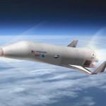 Statek XS-1 według koncepcji firm Northrop Grumman, Scaled Composites i Virgin Galactic / Credit: Northrop Grumman