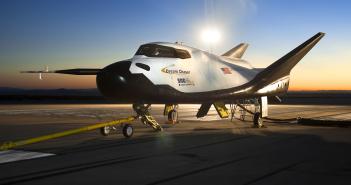 Misja ONZ na Dream Chaser w 2021