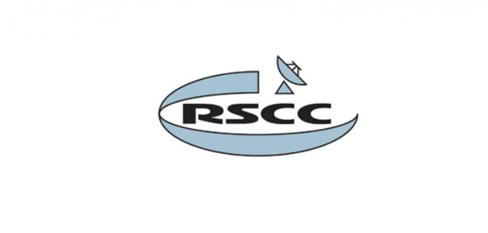 Logo Russian Satellite Communications Company (RSCC) / Credit: RSCC
